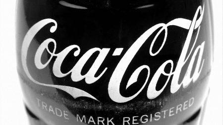 coca-cola, brand, beverage