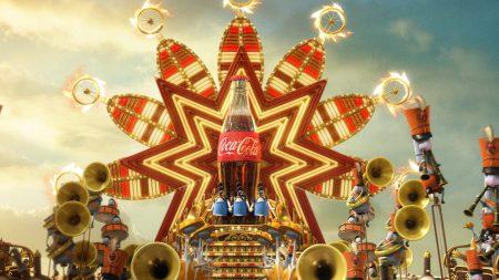 coca-cola, drink, festival