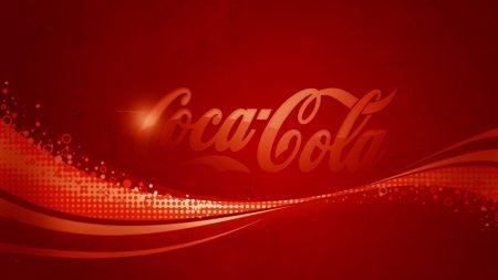 coca-cola, drink, soda
