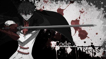 code geass, suzaku kururugi, boy