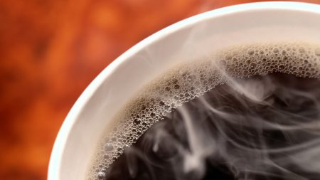coffee, drink, hot