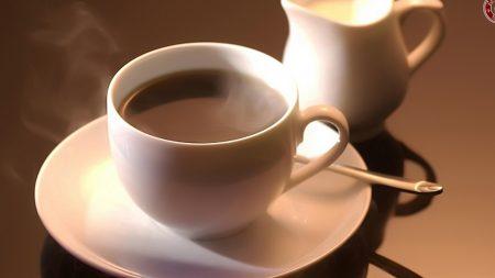 coffee, milk, cup
