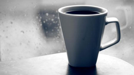 coffee, mug, glass