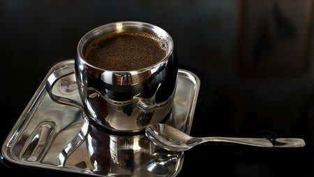 coffee, saucer, ware