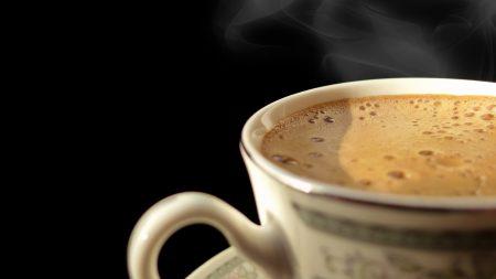 coffee, skin, aroma