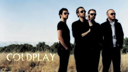 coldplay, field, glasses
