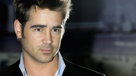 colin farrell, man, actor
