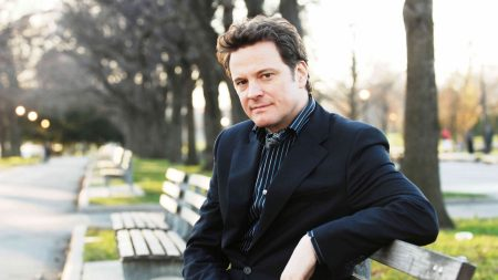 colin firth, actor, man
