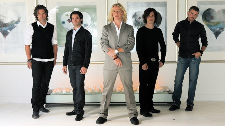 collective soul, band, watches