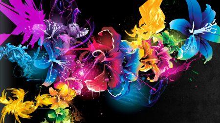 color, colorful, bright