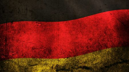 color, flag, germany