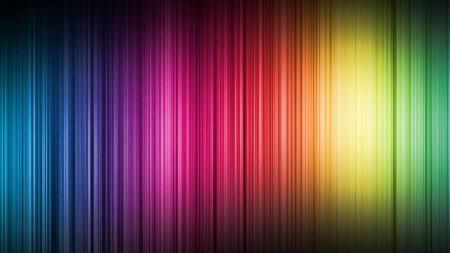 color, spectrum, bands