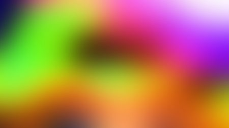 colorful, background, spots