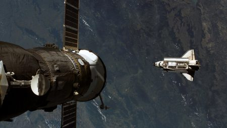 companion, ship, orbit