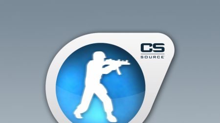 counter-strike source, soldier, badge