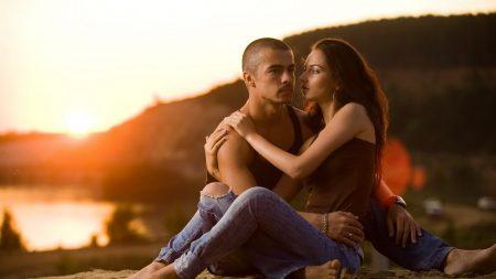 couple, love, romance