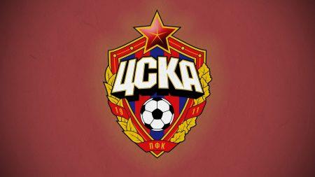 cska, emblem, ball