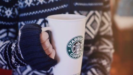 cup, coffee, hands