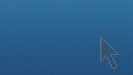 cursor, cursors, pixels