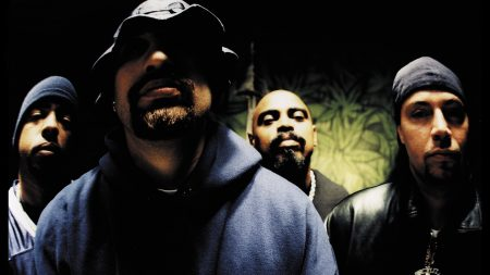 cypress hill, faces, beard