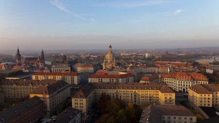 czech republic, building, top view
