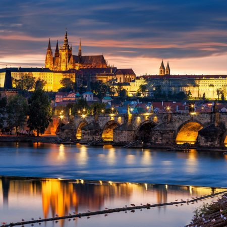 czech republic, czech, bridge