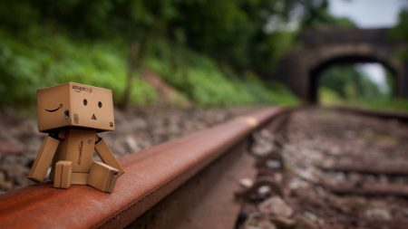 danboard, box, rail