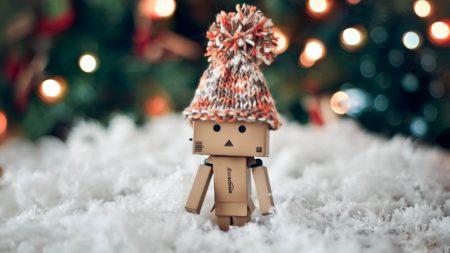 danboard, hat, winter