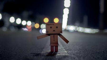 danboard, walking, sadness