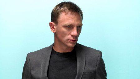 daniel craig, actor, celebrity