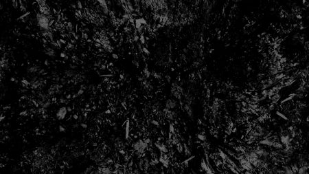 dark, black and white, abstract