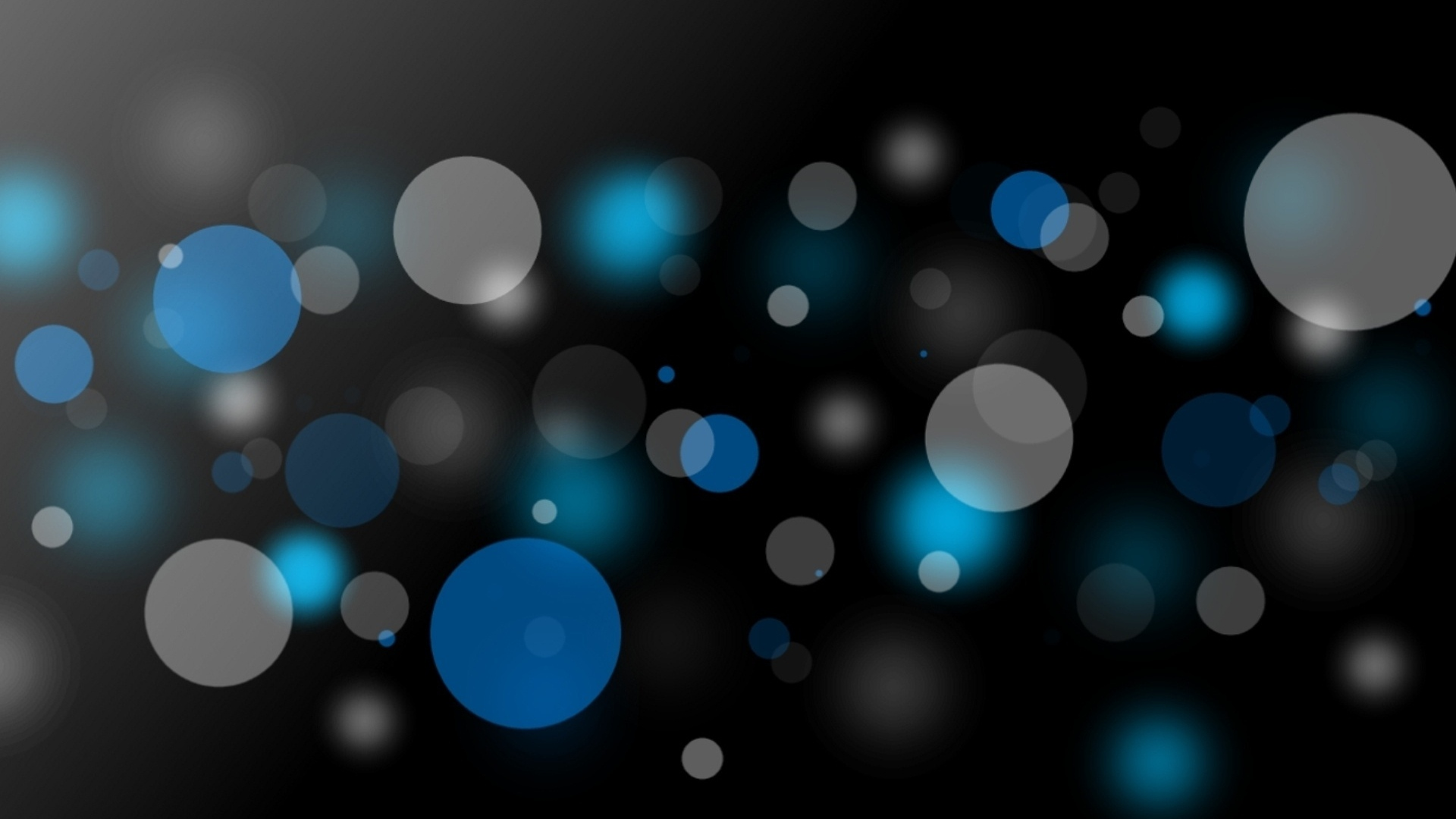Download Wallpaper 1920x1080 Dark Circle Gray Black Full Hd 1080p Hd Background