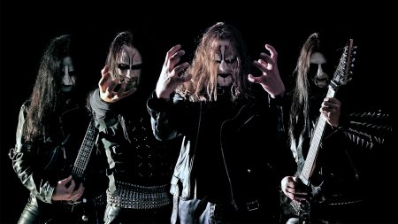 dark funeral, band, image