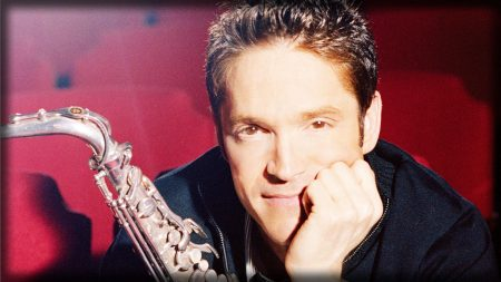 dave koz, light, saxophone