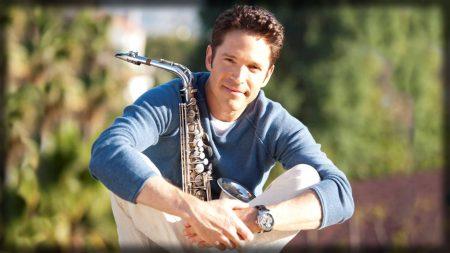 dave koz, saxophone, sunlight
