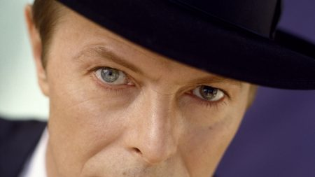 david bowie, hat, look
