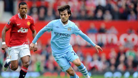 david silva, football, footballer