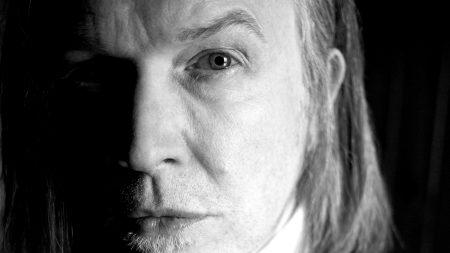 david sylvian, face, hair