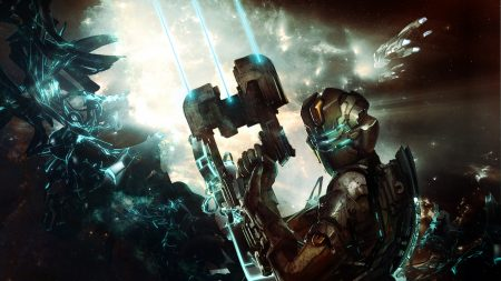 dead space, isaac clarke, game