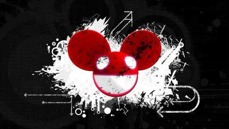 deadmau5, graphics, mouse