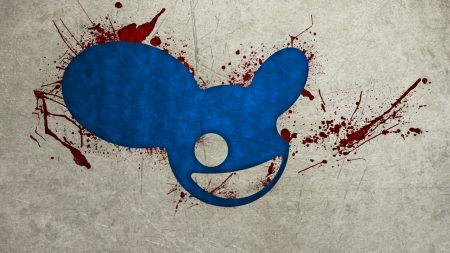 deadmau5, graphics, picture