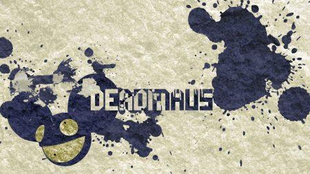 deadmau5, spray, color