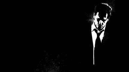 death sentence, bw, black white