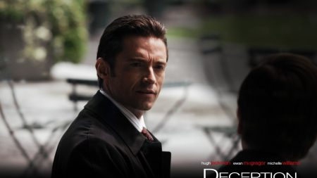 deception, hugh jackman, wyatt bose