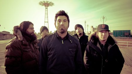 deftones, outdoor, jackets