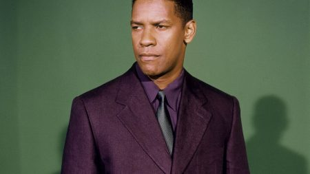 denzel washington, actor, man