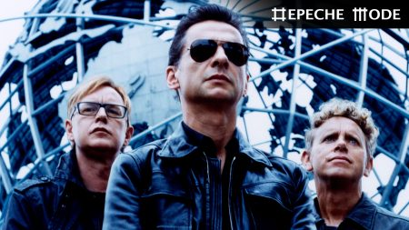 depeche mode, band, members