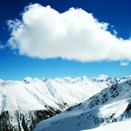 descent, mountains, mountain-skiing