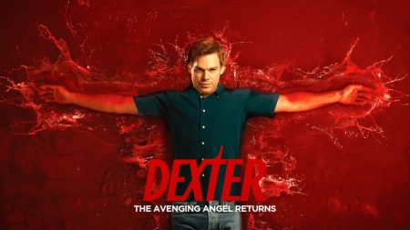 dexter morgan, dexter, michael c hall
