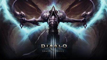diablo iii reaper of souls, diablo, addition